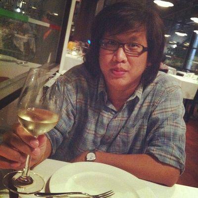 some wine? :3 LoveUDuckitylee
