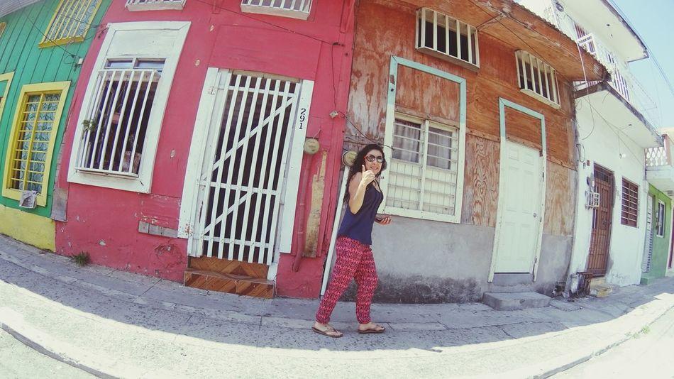Viejo Veracruz Cuba Vacaciones