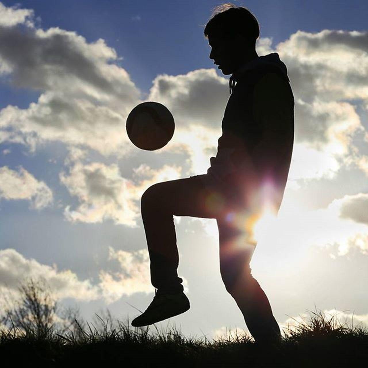 @iwokowalski Football Socer Fifa15 Fifa Pes Ball Addidas Nike Umbro Canon Gtcreate Freedom