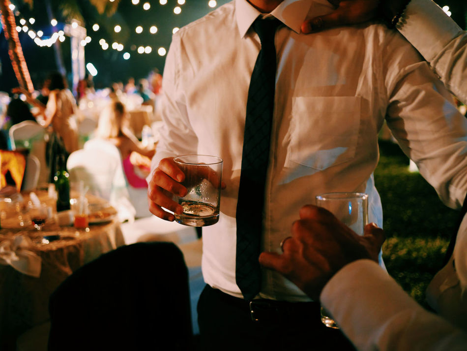 Beautiful stock photos of wedding party,  Adult,  Adults Only,  After Work,  Arts Culture And Entertainment