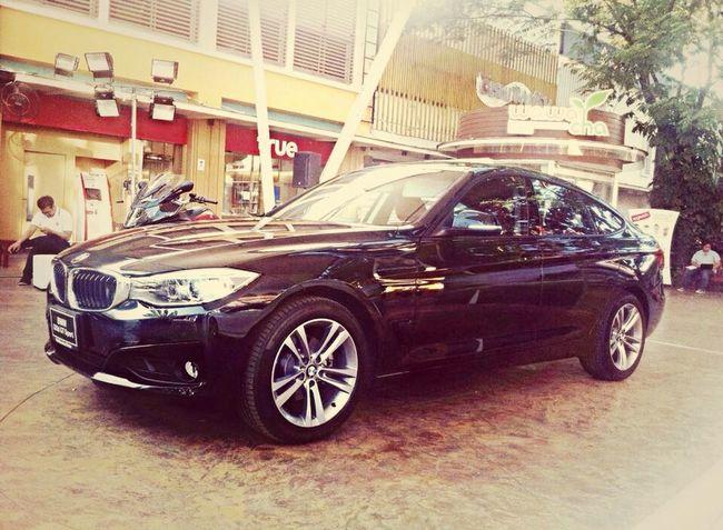 BMW ซีรี่ส์ 3 Gran Turismo ความสปอร์ตที่มาพร้อมความเอนกประสงค์ **ค้นพบข้อเสนอพิเศษได้ที่ ณัฐ บาวาเรียน มอเตอร์