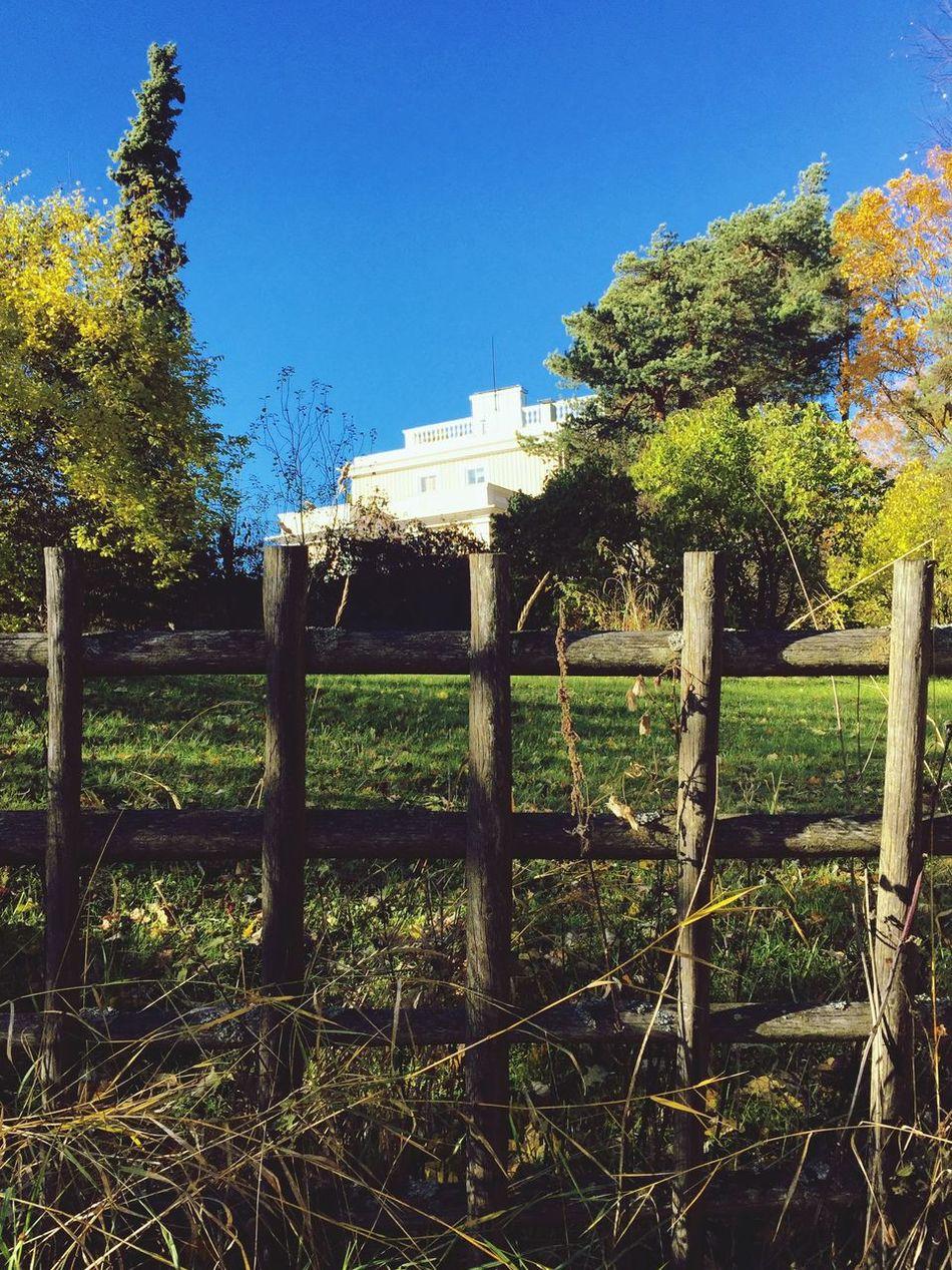 Kulosaari mansion