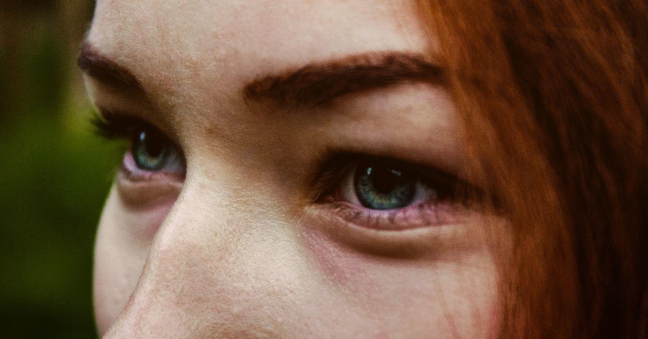 Human Eye Eyelash Eye One Person Portrait Adult Eyeball Irishgirl The Week On EyeEm