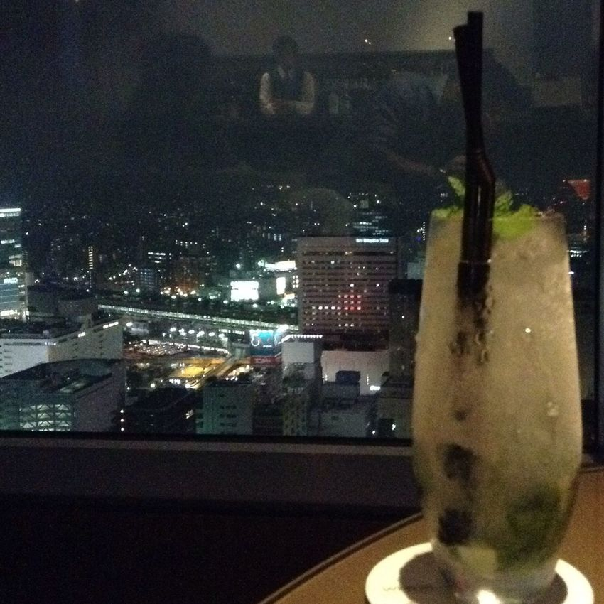 One For The Road  ♪ Sweet Summer Time Mojito