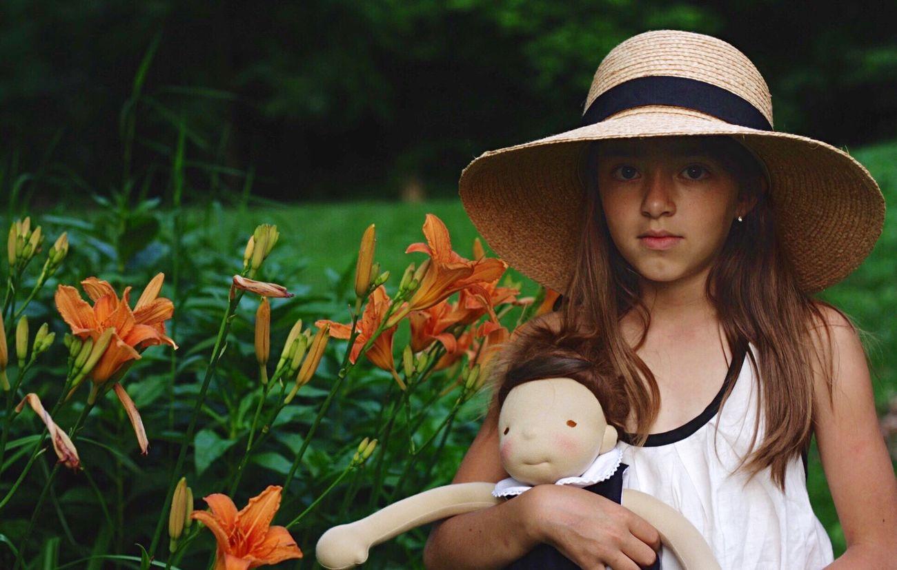 So much beauty.. Kids Eye4photography  Summer EyeEm Best Shots Beautiful Girl Figandme Dolls Nature Outdoors
