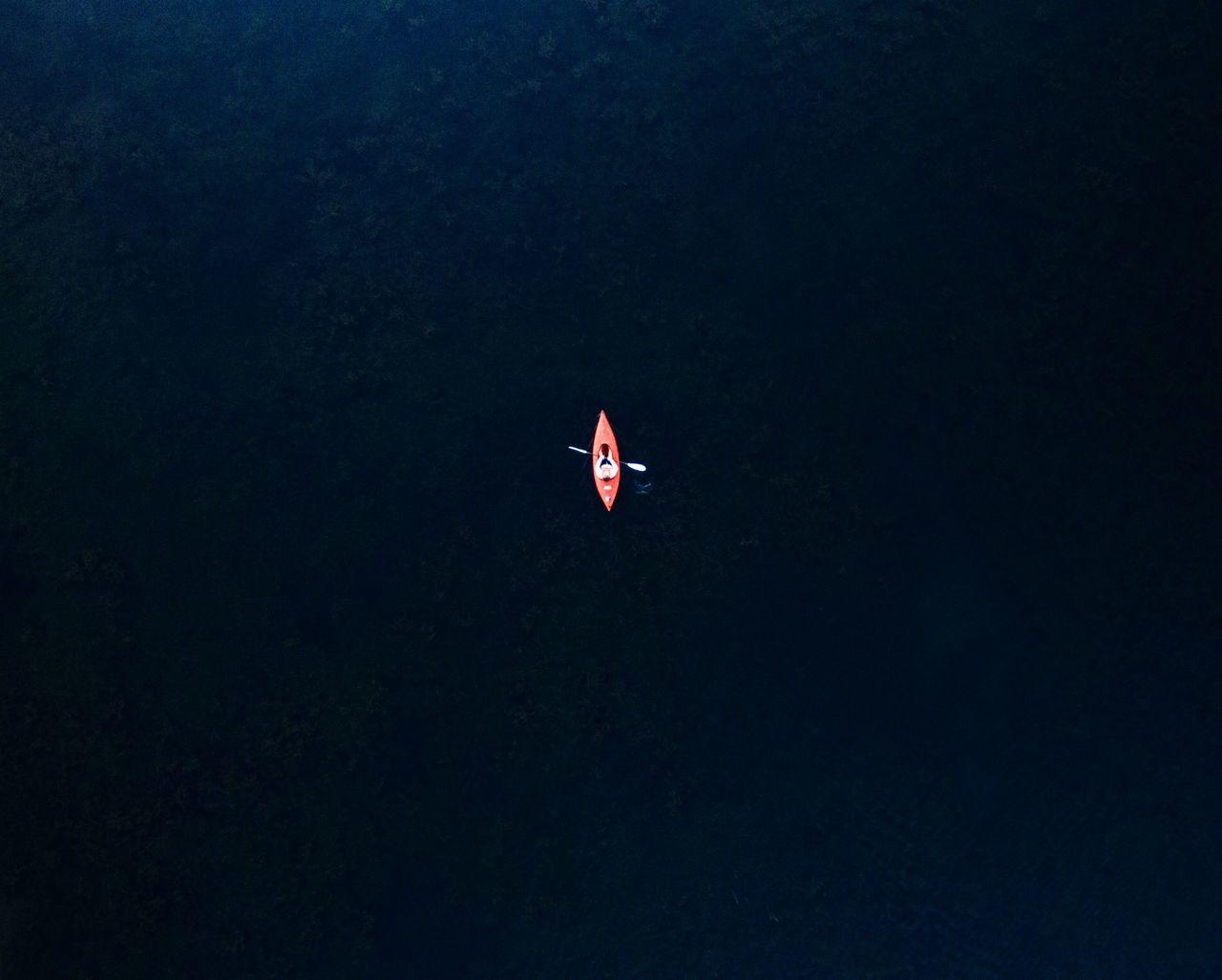 Beautiful stock photos of drones, , Horizontal Image, adventure, canoe