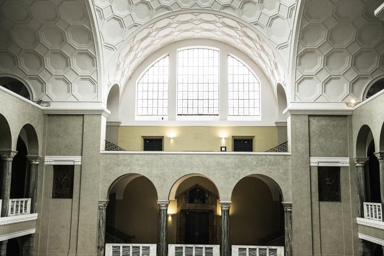 Architecture Gernany