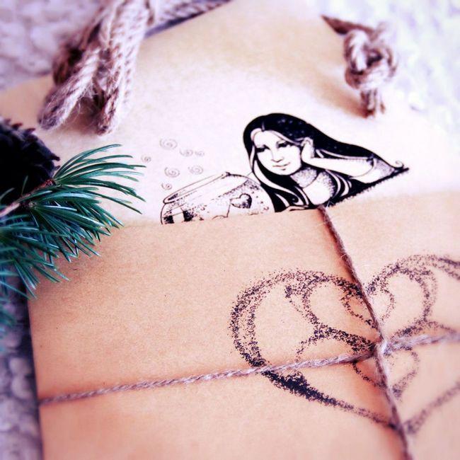 Сказки Солнца - почтовая магия доставкой по всему миру suntales.ru подарки, декор и подарки украина Россия посткроссинг