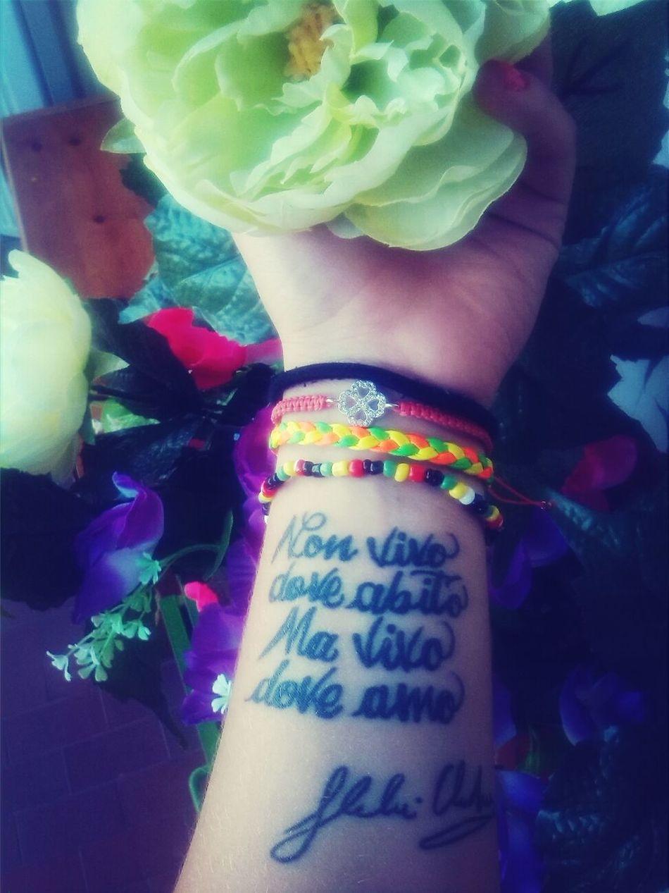 Tattoo❤ Tattoo
