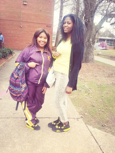 My Bewwwww And I ^_^