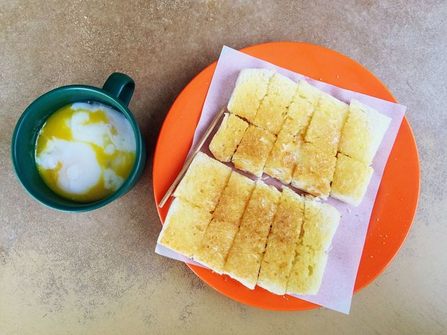 Breakfast Toastbread Egg Healthy Eating Halfboiledeggs Breakfast Tea Time Teabreak My Favorite Breakfast Moment Tea Coffee Butter Sugar Food And Drink Ready-to-eat Close-up Meal Healthy Lifestyle