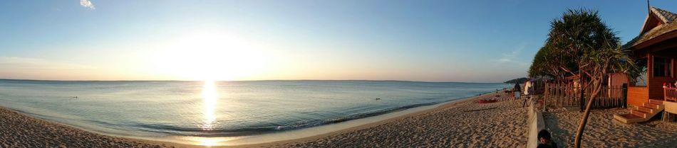 Lanta Beach Beautiful Life no edit