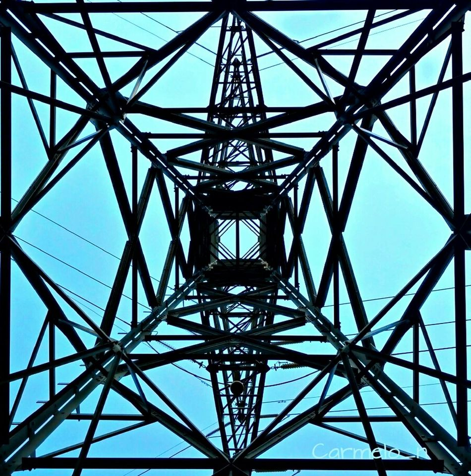 Torre Eléctrica Electric Tower