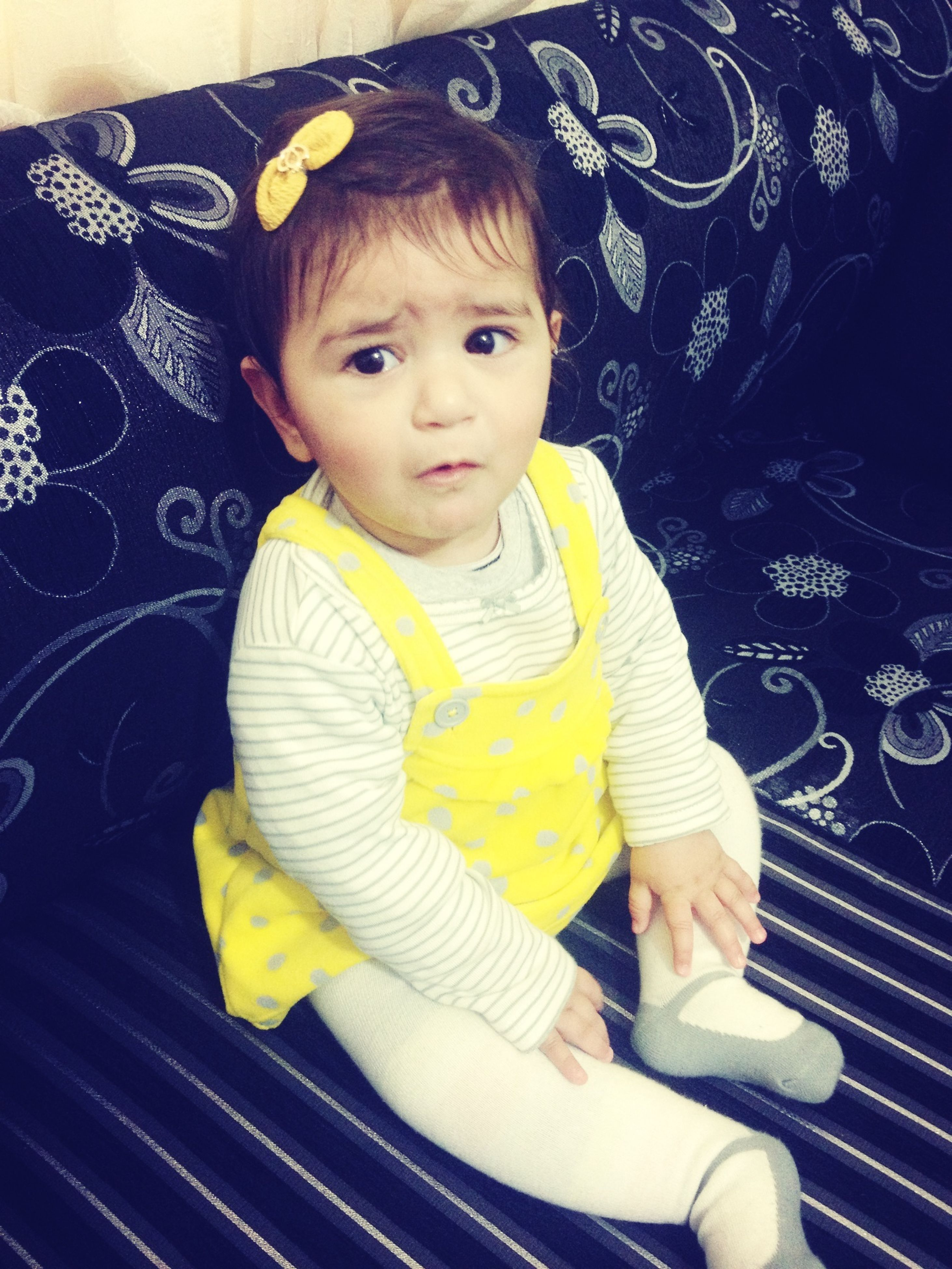 childhood, elementary age, innocence, cute, person, boys, toddler, girls, indoors, portrait, babyhood, baby, casual clothing, looking at camera, baby clothing, front view, lifestyles, preschool age