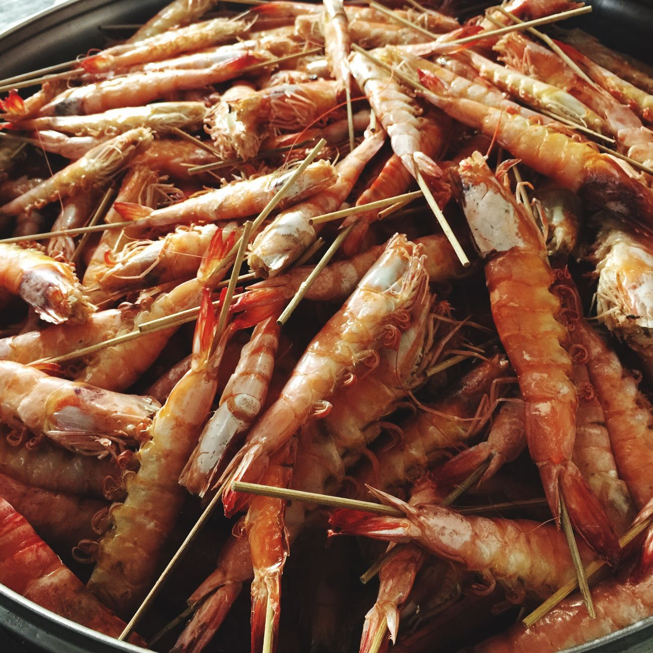 Seafood Food And Drink Food Freshness Abundance Healthy Eating Retail  Market Market Stall For Sale Raw Food Large Group Of Objects Close-up Sale Fish Market Choice No People Indoors  Shrimp Day BEIJING北京CHINA中国BEAUTY