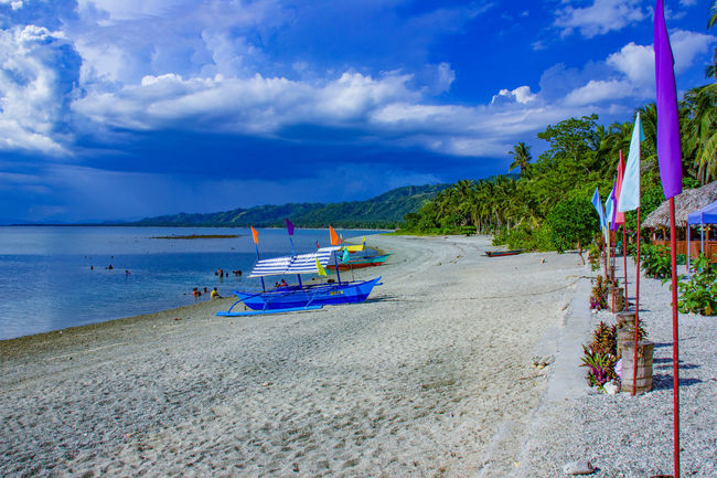 Beach Photography Calm Water Colour Of Life Crystal Clear Waters Gradient Naturelovers Relaxing Moments Sky And Clouds Tourist Attraction