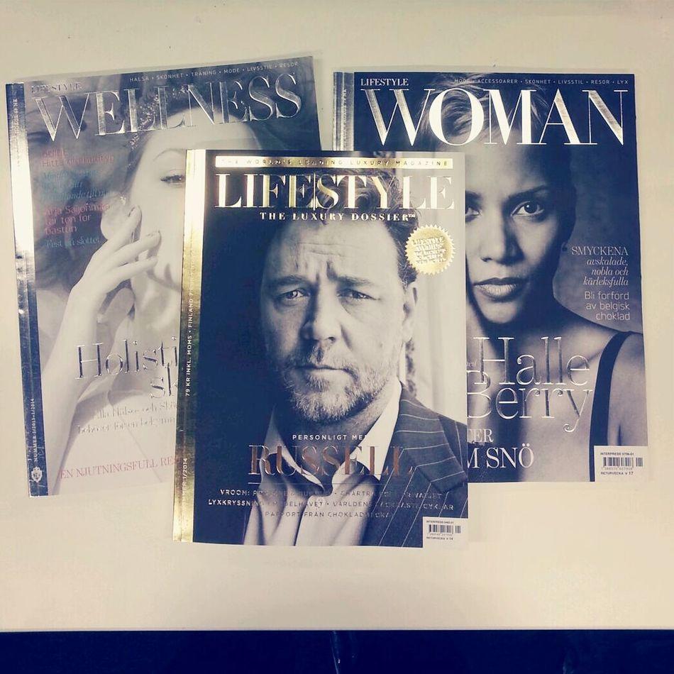 Lifestyle Publishing My Lovely Work Exclusive  Magazines
