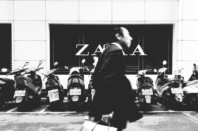 Streetphotography Blackandwhite Photography EyeEm The Week Of Eyeem Taking Photos Xhinmania Photography Eyeemjune2016 Taipei