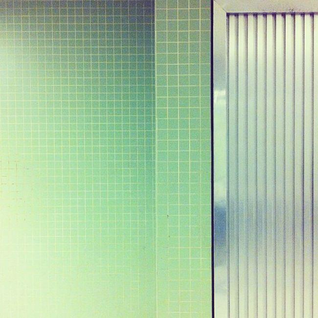 Latte & Menta Architecture Abstract Berlin Metro Underground Building Ubahn Design Texture Pattern Gridsbing