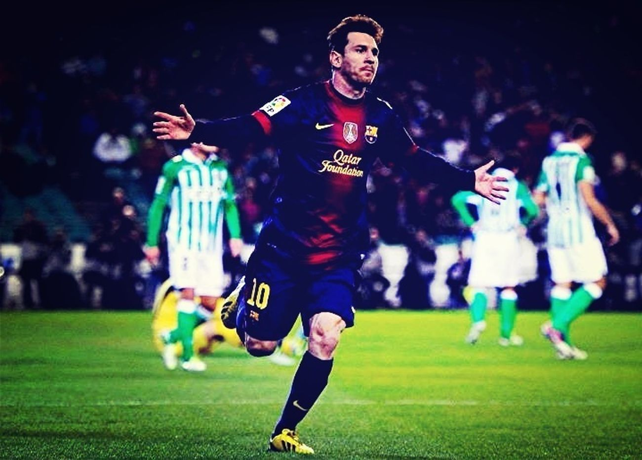 Favorite Soccer Player ⚽