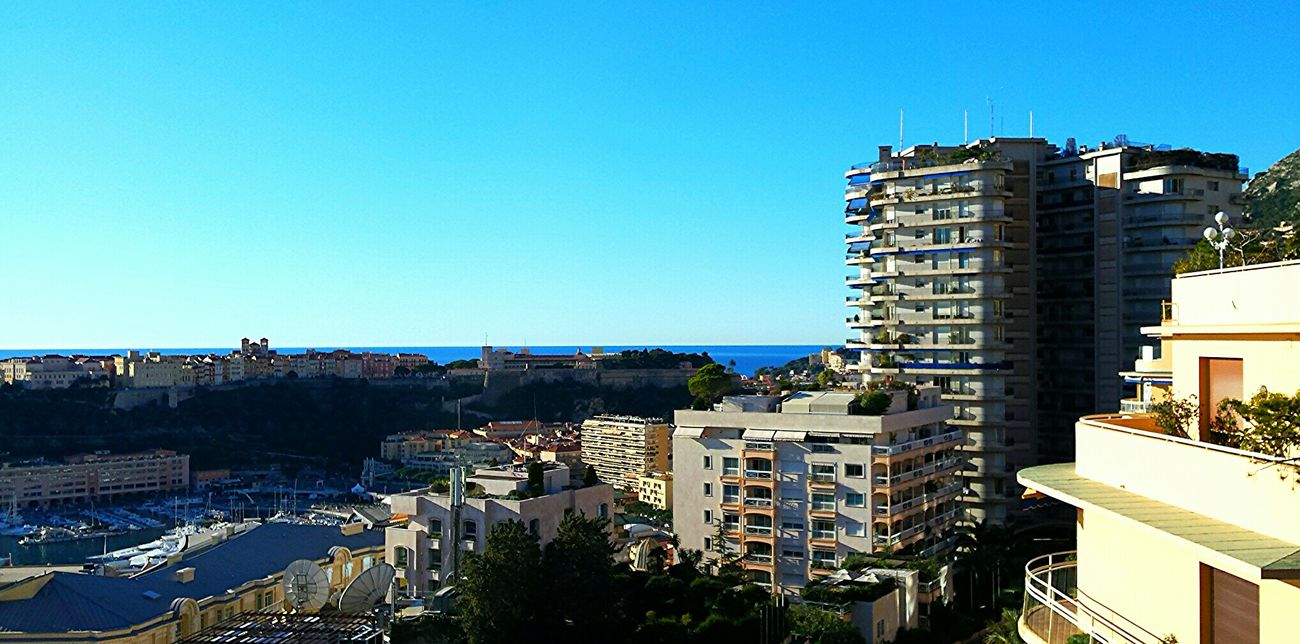 Landscape Monaco Clouds And Sky Sea And Sky Sea At Work Traveling City Street Photography