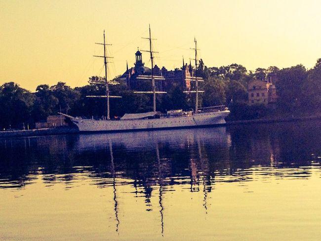 Af Chapman  Stockholm Sunrise Eye Em Best Shots