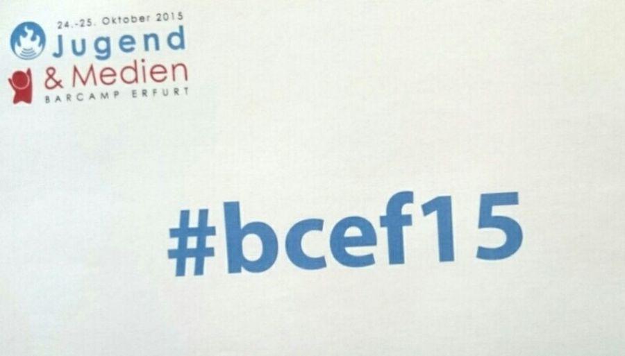 @IhrAugenoptiker: Auf Wiedersehen liebes #Barcamp - Schön war es wieder bei Euch! BarcampErfurt Bcef15 Bis 2016 mit Offensichtlich! Osbln