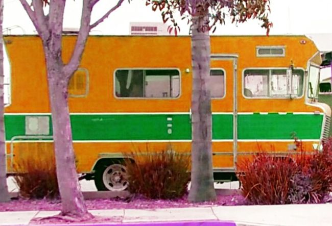 Campervan Recreational Vehicle Outdoors Orange OldSchool❤ Parking Area Afternoon Walk Tight Squeeze Costamesa 4milebeach Jesus Is My Savior Lifestyles Smiling Dezember Style Eye4photography  Photooftheday Photography