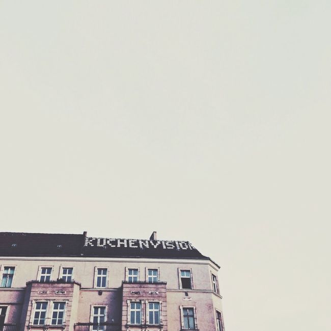 Streetphotography Berlin VSCO Check This Out