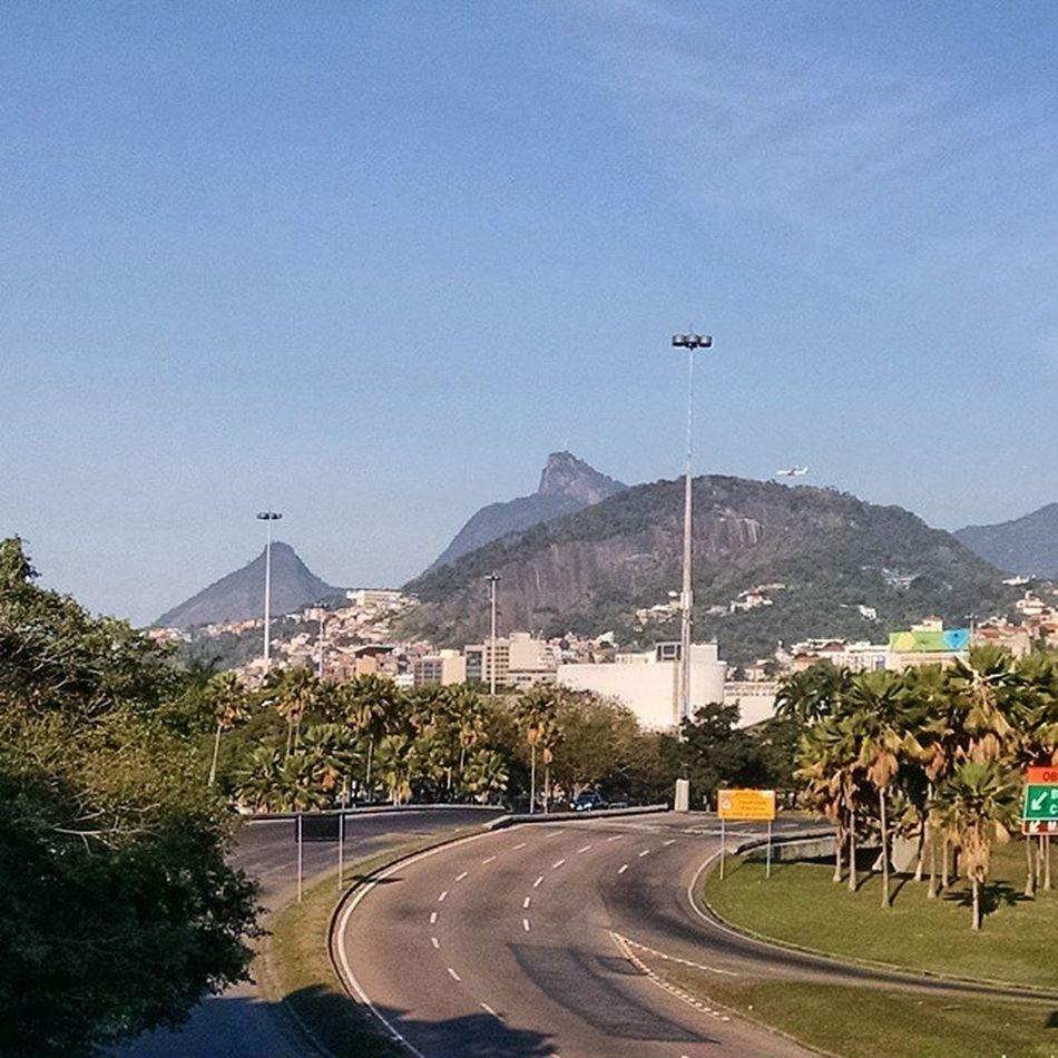 Rio450 pra onde se olha é só beleza