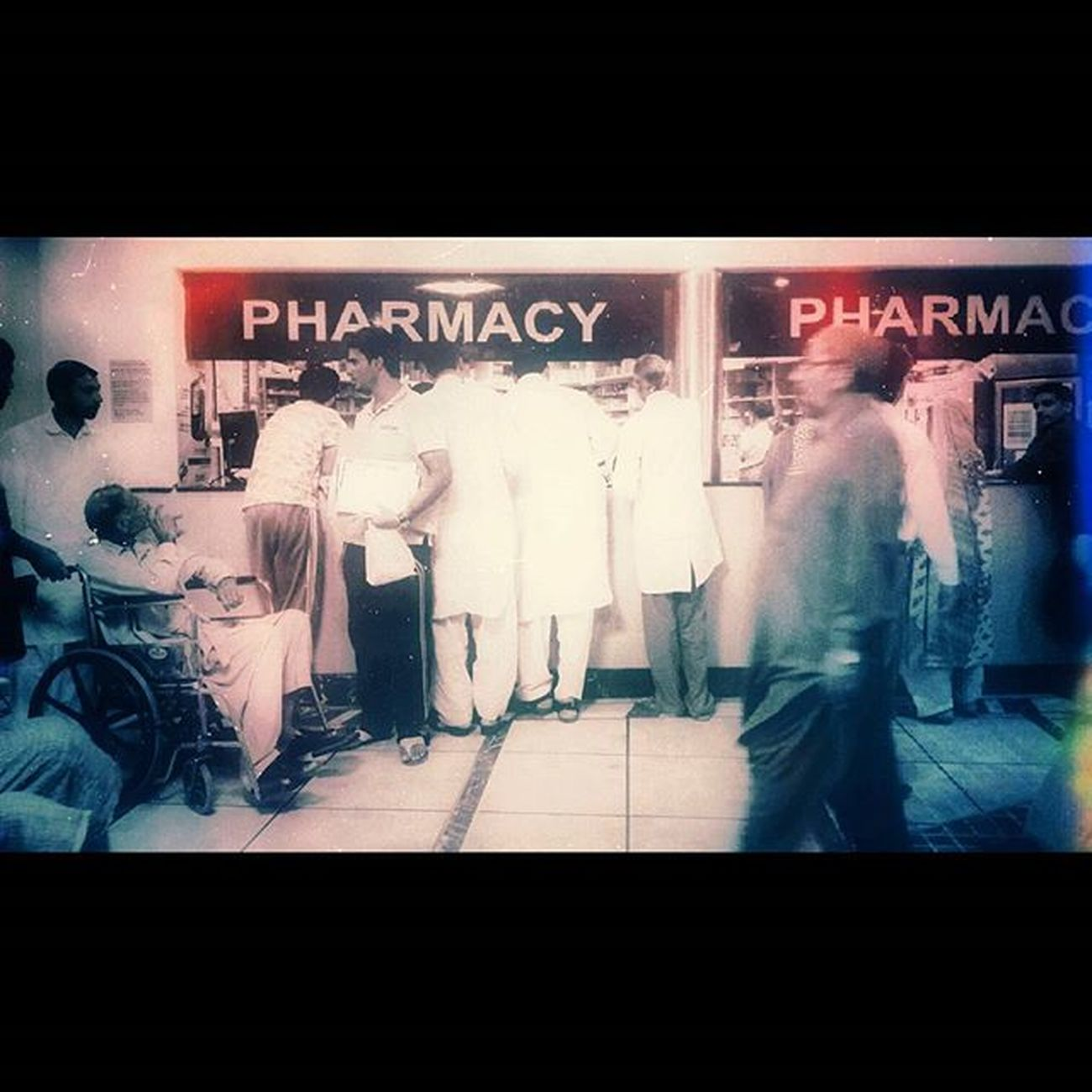 Jamal ki ankh Pharmacy medicine Moneyisnteverything Film Dragdays