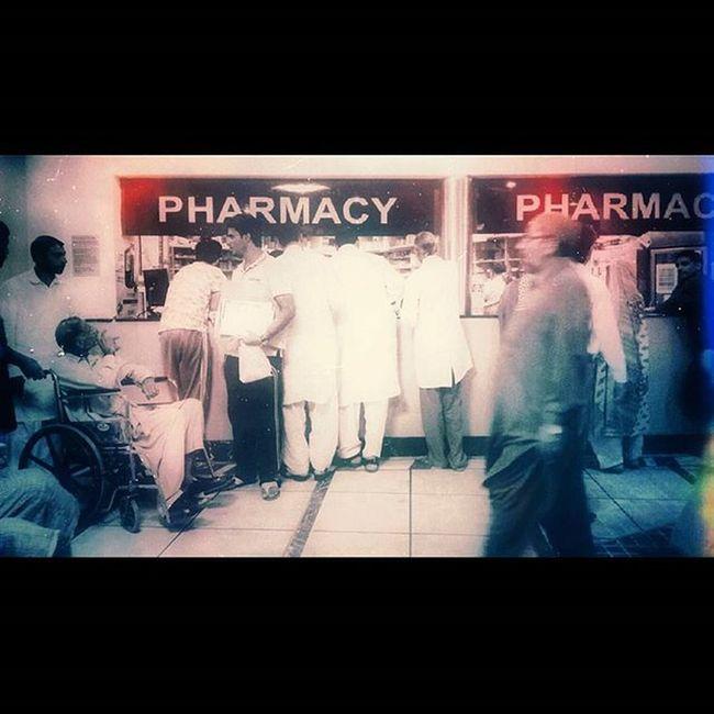 Jamal ki ankh Pharmacy medicine Moneyisnteverything Film Dragdays
