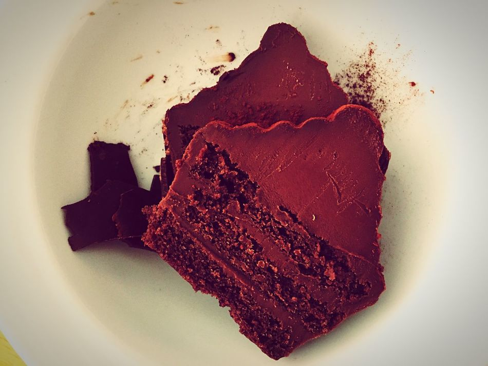 The best chocolate cake in the world Sweet Food Food Food And Drink Dessert Indulgence Chocolate Sprüngli Swiss Temptation Close-up Indoors  Freshness Brownie Ready-to-eat Plate No People Slice Of Cake Chocolate Sauce Day