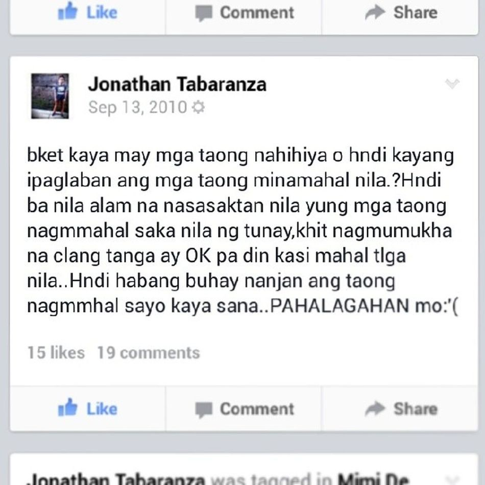 Sep.13, 2010 - Tungunuu anong kdramahan ito?! HAHA. -.- Emo po ang peg. Ozor JEJEdays