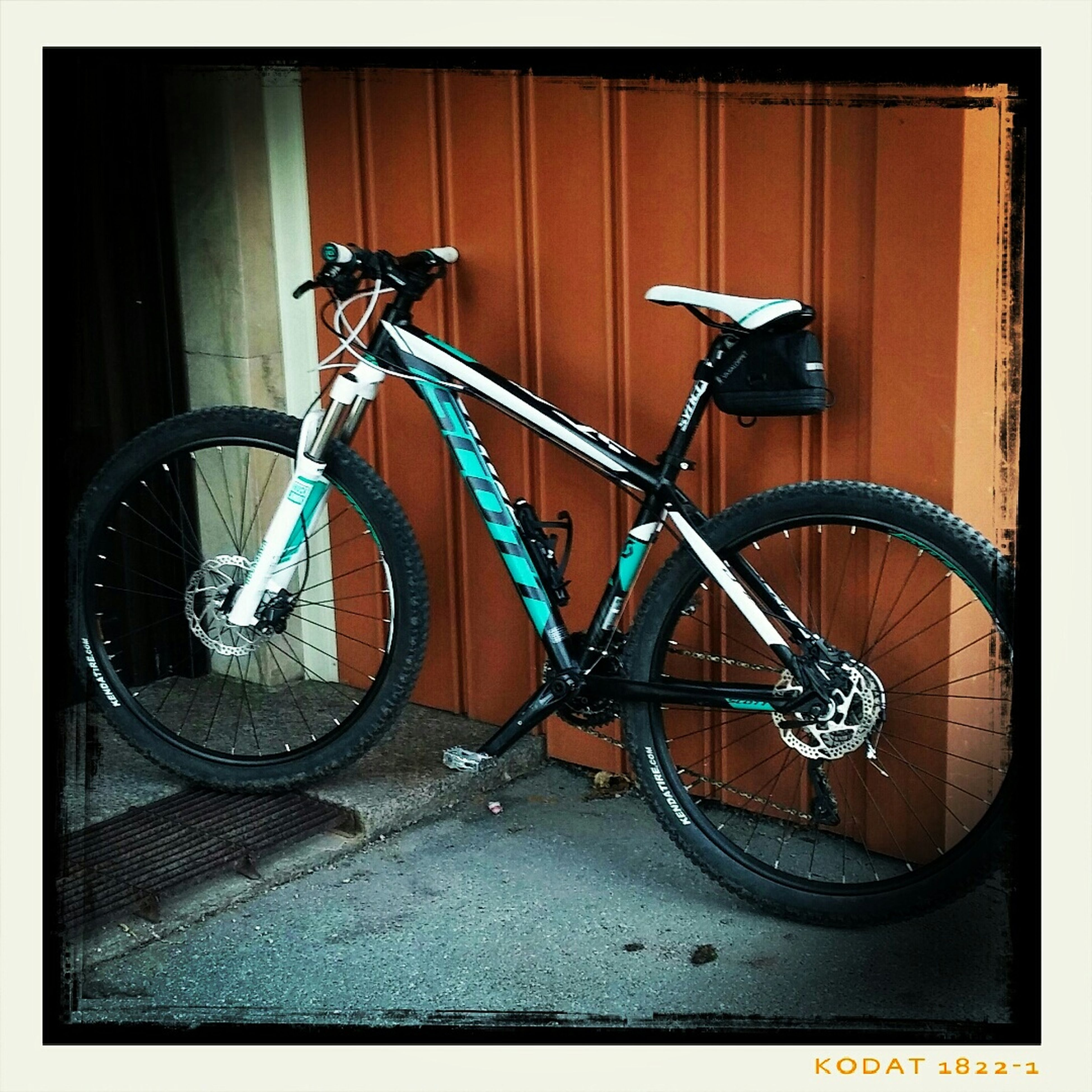 Kör en Mountainbike! =) Scott Contessa Scale MTB MTB Biking