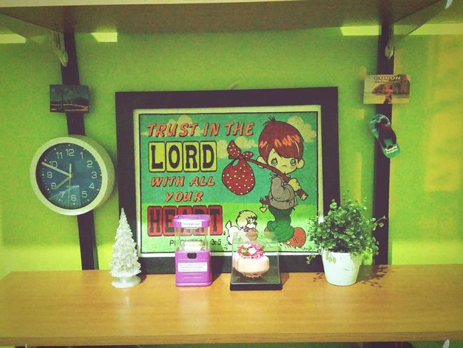 Trust in the Lord TrustInTheLord Christianity BIBLEVERSE Lifeverse Walldecoration PreciousMoments