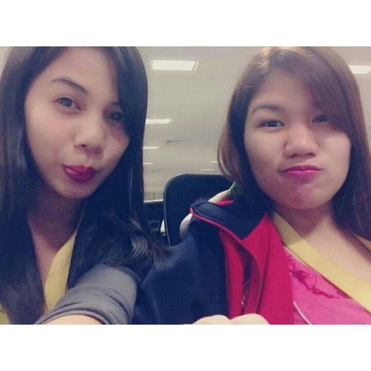 Hello pacute @erah_zelle bata pa tayo dito oh..hahahaha (last year) Pinklippies Pinkprincesses Pinkerbell Pink