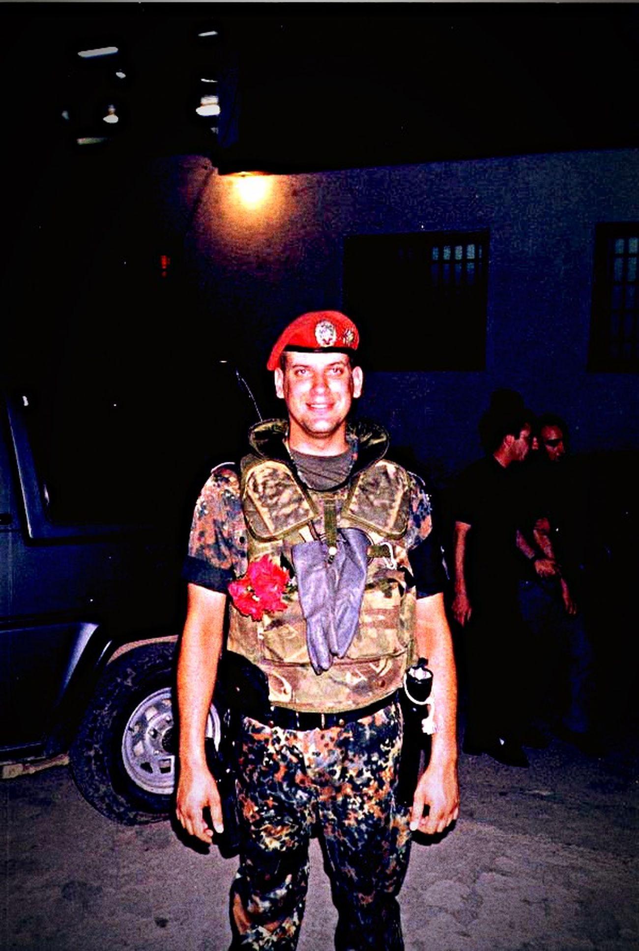 Prizrenkosovo Prizren Kosovo KFOR Bundeswehr Feldjäger Military Police Army Military That's Me