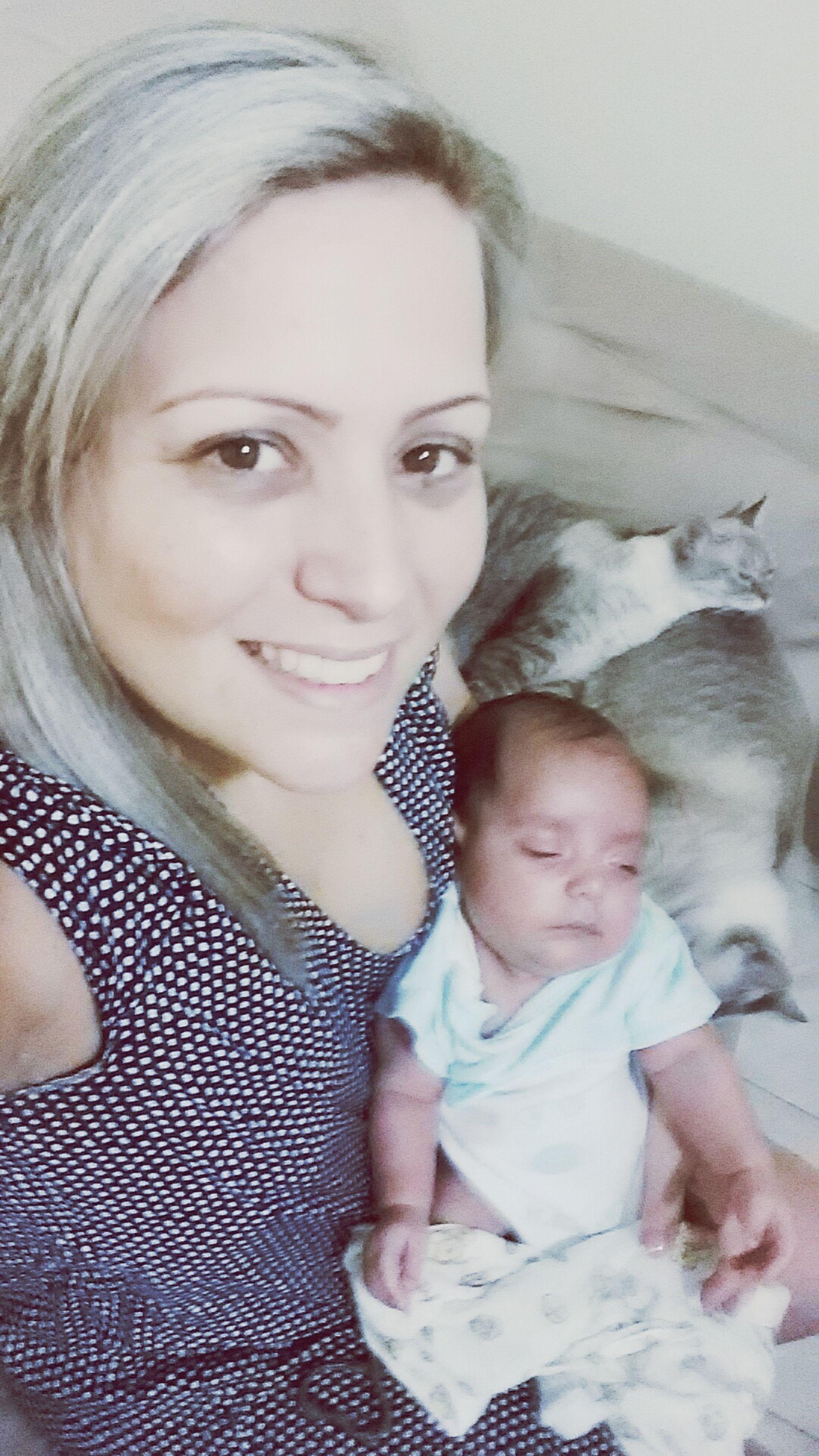Muito amor Babyboy💘 Family With One Child Baby Love Newborn Maedemenino Maedeumprincipe