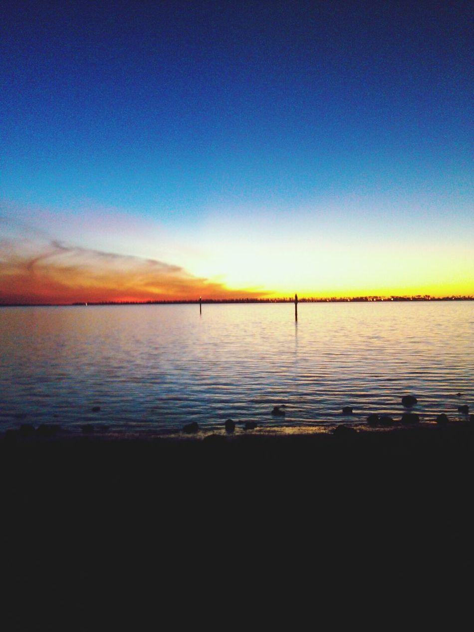 life is beautiful @SanDiego Bay