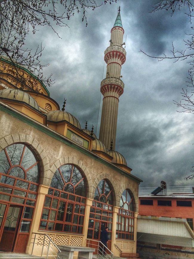 Orhaneli Durdubey Camii Mosque IPhoneography Vscocam Likeforlike