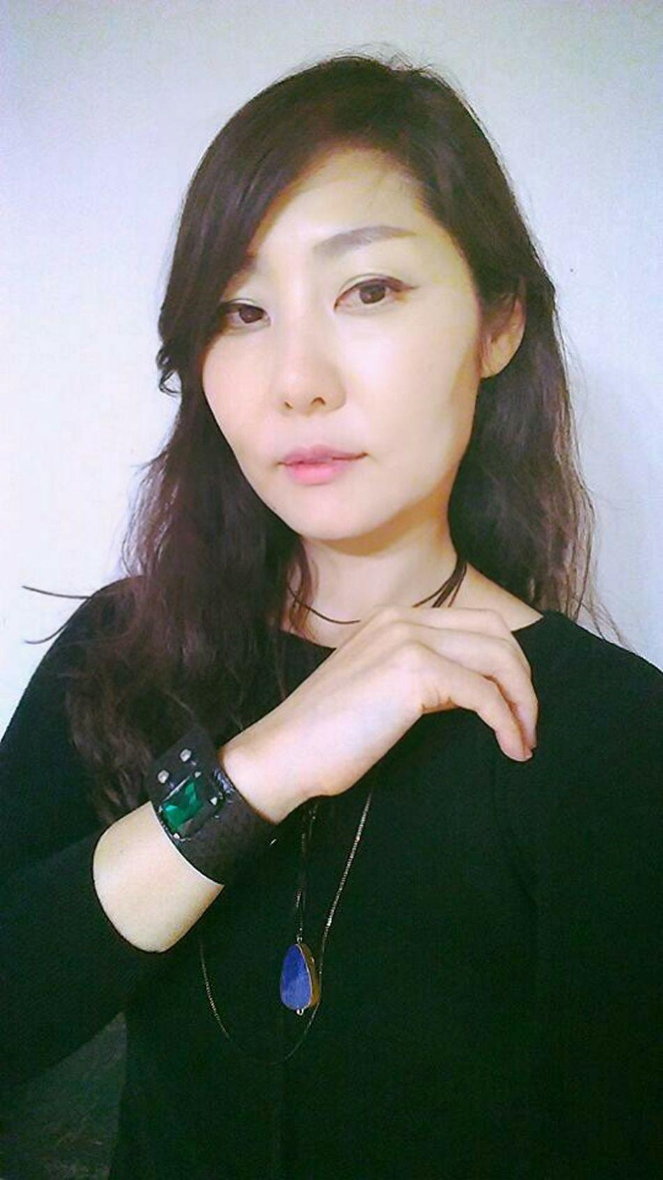 In The Shop Of Michaellashin Newarrival Phyton Bracelet Korean Fashion seoul korea