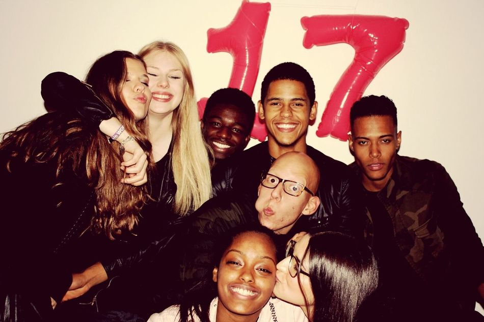 Birthday Party Annabanana 17