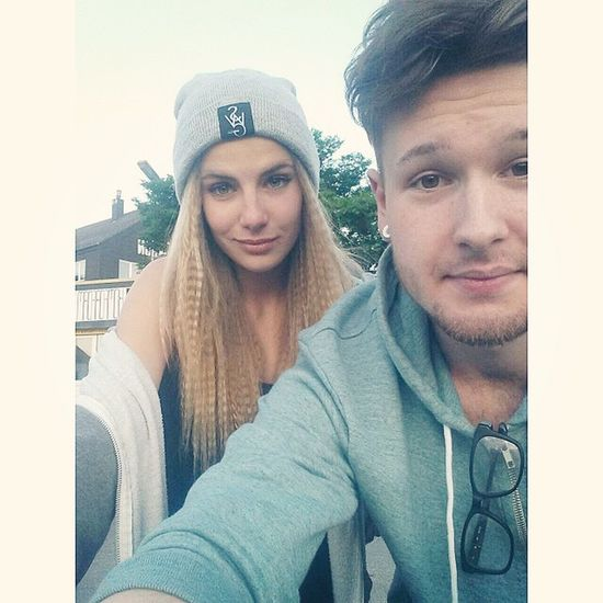 Learnbreak with the best neighbor ✌🏻️❤️ Learnbreak Girl Boy Friends Neighbor Germany Stuttgart ❤
