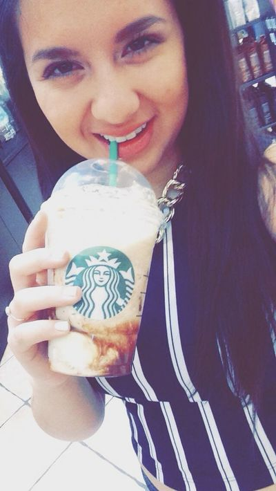 Starbucks Frapuchino