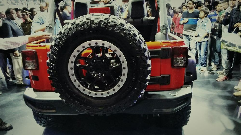 Hello World Here Belongs To Me Jeep Wrangler  Spokes That Ass👌 Car Porn Jeep Life ❤ Jeep #wrangler #pride #and #joy First Eyeem Photo