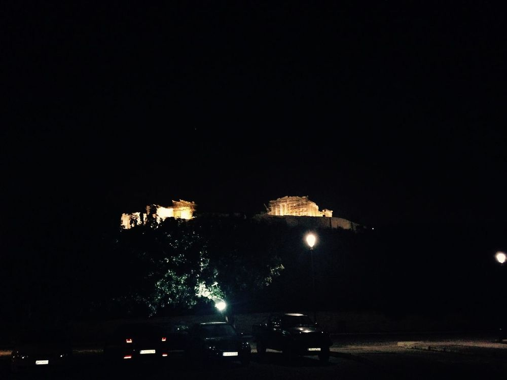 """When a German asked me """"what do the Greeks have that we don't?"""" I replied """"the Acropolis..!"""" ProudToBeGreek Thebestview Acropolis Bestphoto 👏👏👏"""