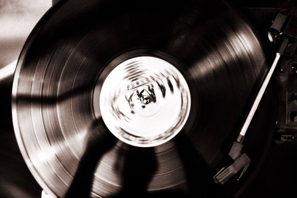 Vinyl Records Music Classic Rap HipHop 90s Company Flow Check This Out Eye4photography