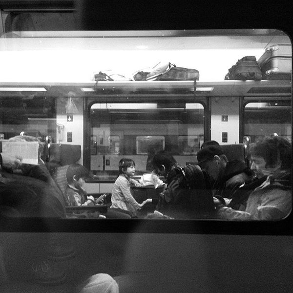 Family Portrait Travelling Switzerland Travel Trainstations Train Bw Photographyislife