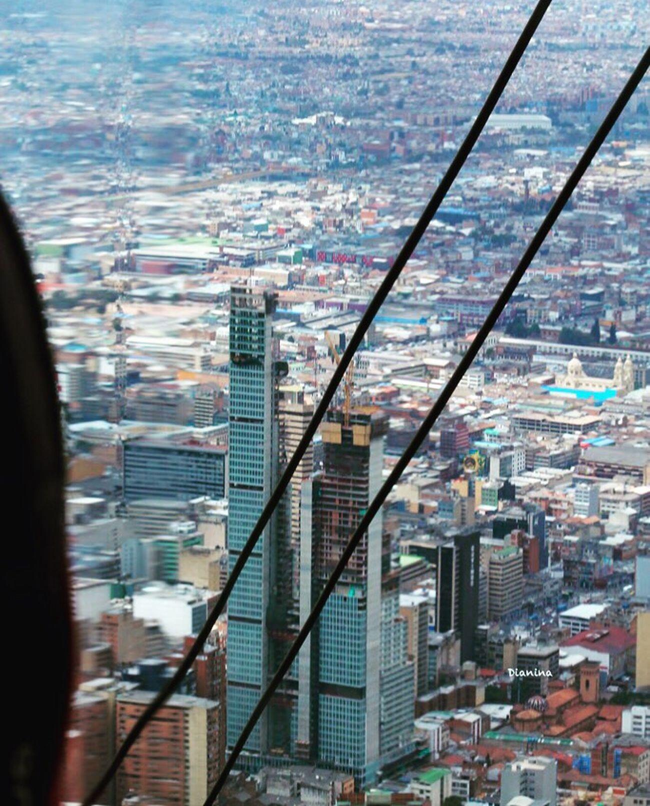 Amo a Bogotá! ❤️ ILoveBogota Taking Photos Cielito Lindo❤ Una Perspectiva Diferente NoEditNoFilter I❤️Bogotá Hello World Colombiana AmoserdeColombia Colombia ♥  SoyBogotana